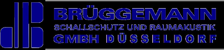 BRÜGGEMANN – Schallschutz und Raumakustik