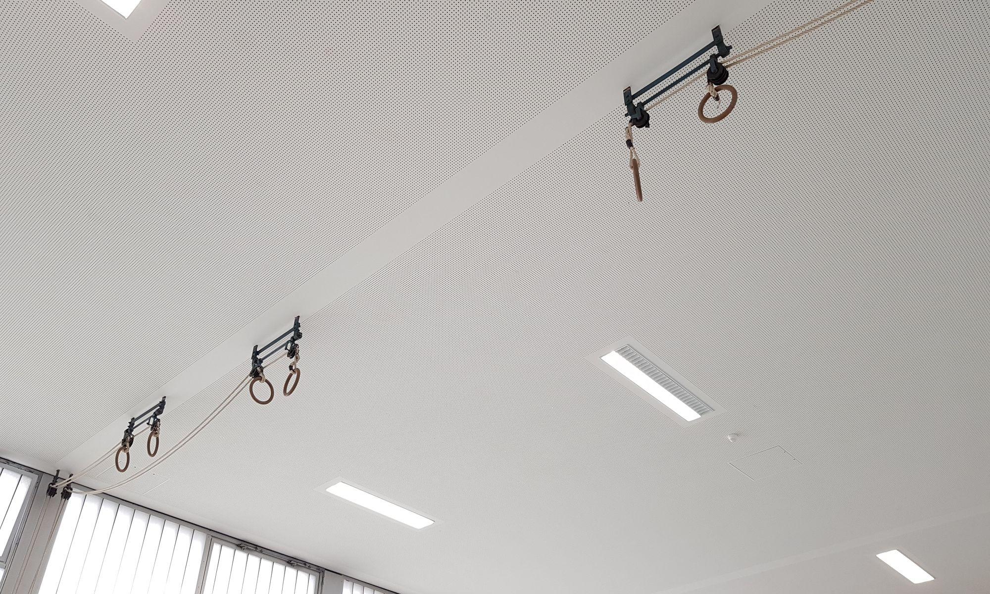 Brüggemann - Schallschutz und Raumakustik
